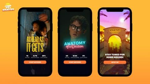 Interactive Video Streaming Apps