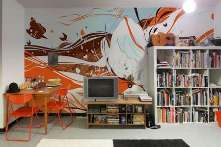 Wild Wallpaper