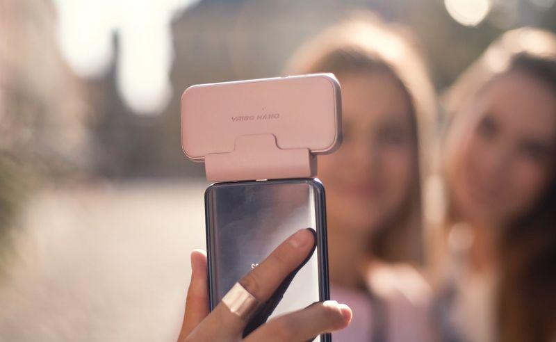 Livestreaming Smartphone Camera Add-Ons