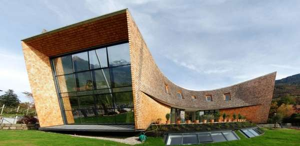 Monolithic Homes