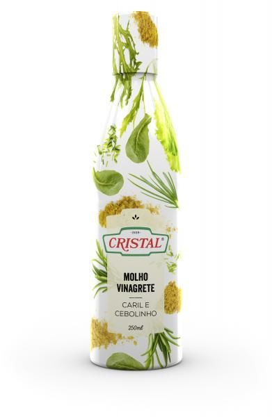 Curry Chive Dressings