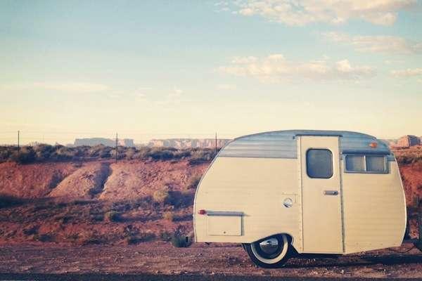 Rentable Vintage Campers