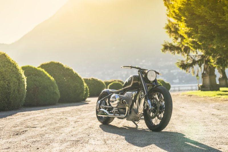 Vintage-Inspired Concept Bikes