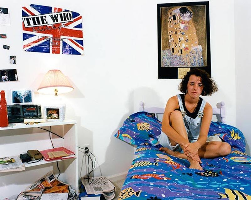 90s Bedroom Photographs