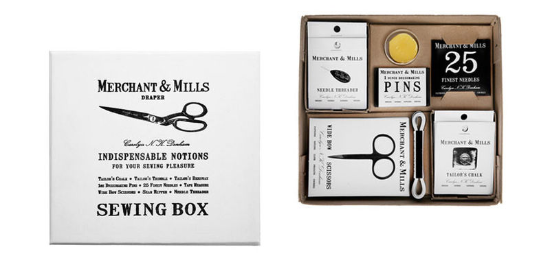 Artisanal Sewing Kits