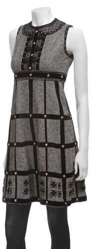 Vintage Tweed Dresses
