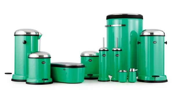 Vipp Toilet Brush : Marvelous minty homewares vipp copenhagen green