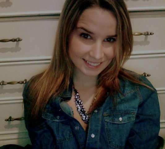 Marina Rotharmel, Trend Hunter (INTERVIEW)