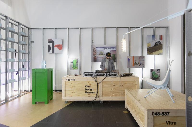 Inclusivity-Focused Furniture Collabs