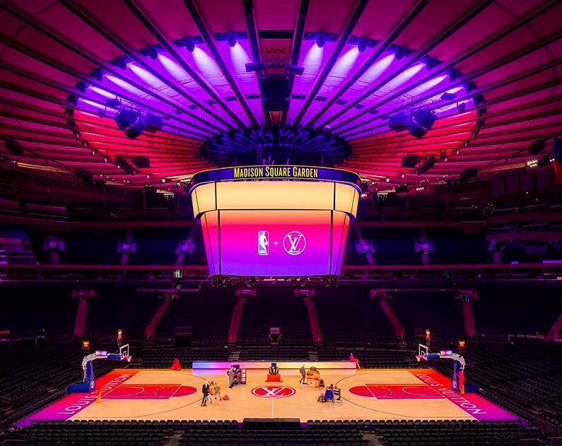 Designer Basketball-Branded Events