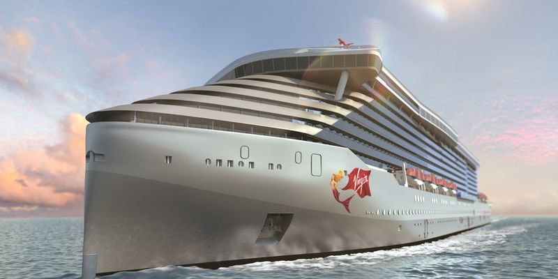 Adult-Only Cruise Ships