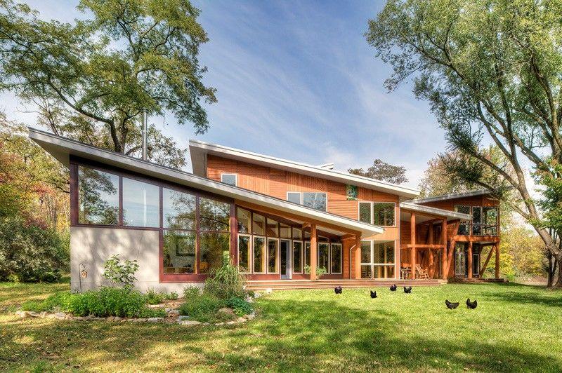 Health-Restoring Home Renovations