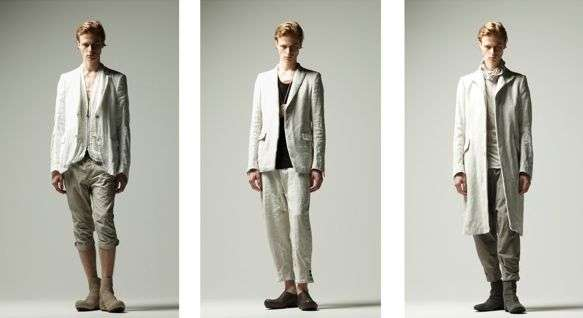 Arabic-Fusion Menswear
