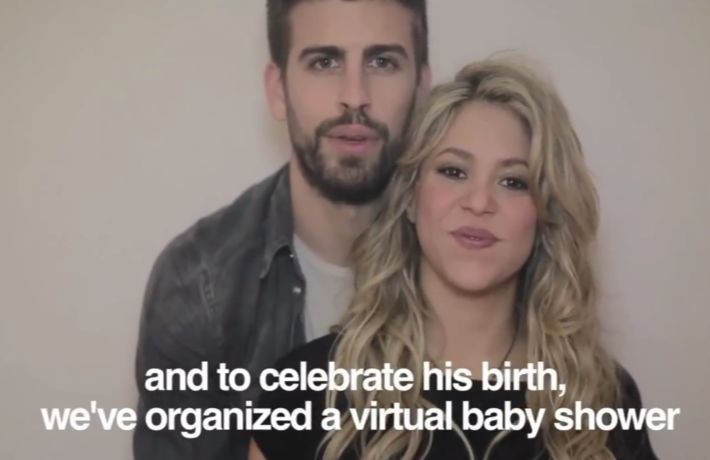 Virtual Baby Showers