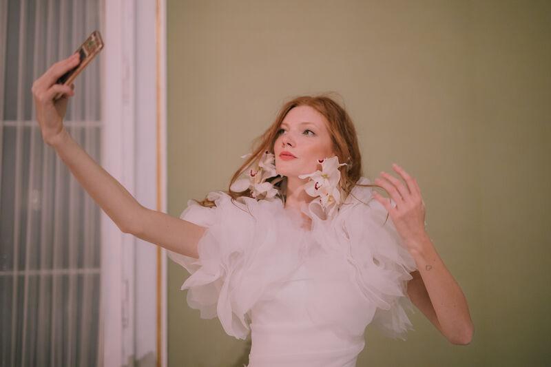 Virtual Bridal Fashion Shows