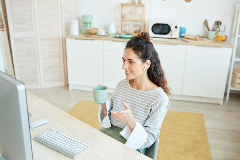 Virtual Coffee Machines