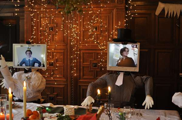 Virtual Family Feasts