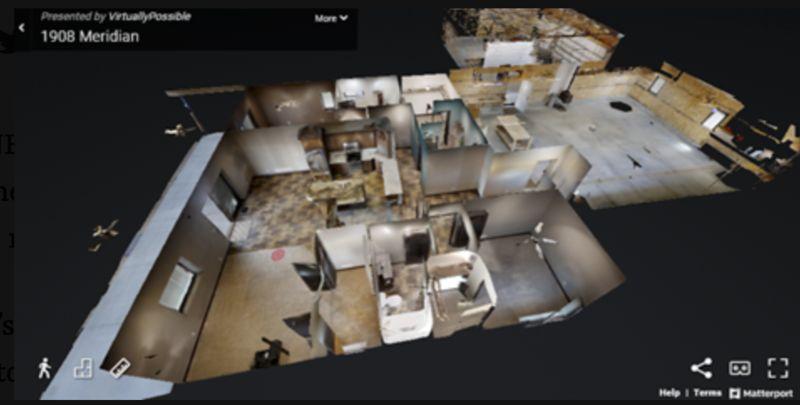 Virtual Home Tour Services