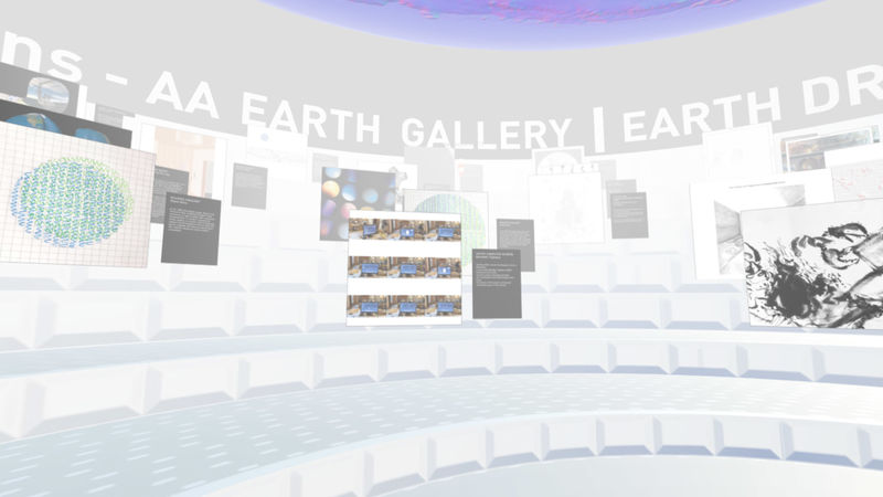 Virtual Reality Art Galleries