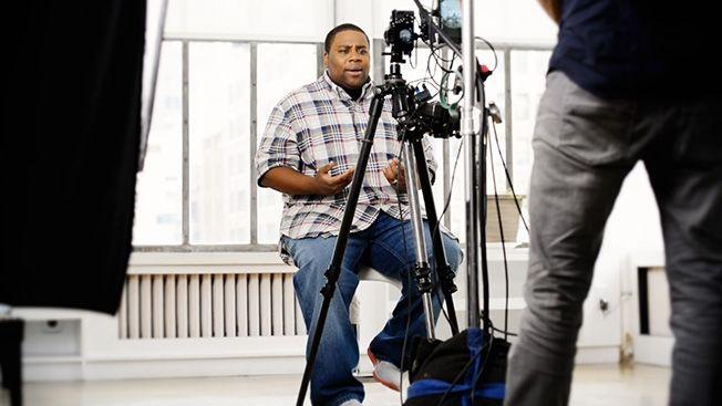 VR Comedic Shorts
