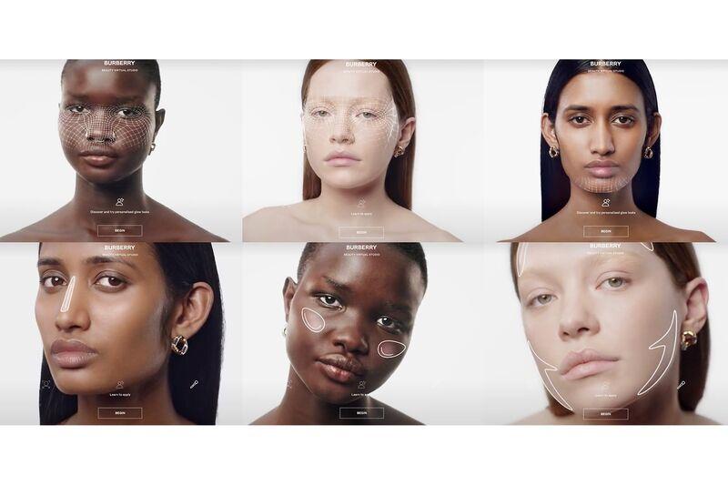 Virtual Makeup Studios