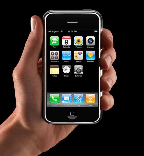 Cellphones As Cash