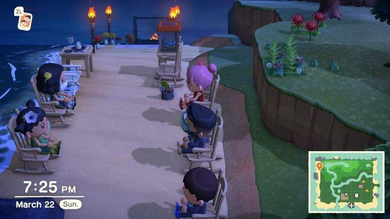 Virtual Beachside Weddings