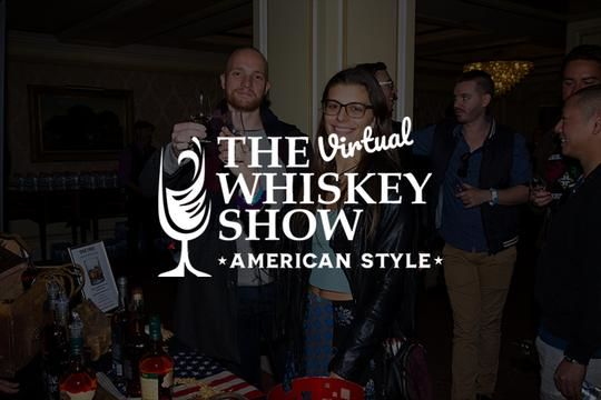 Virtual Whiskey Events