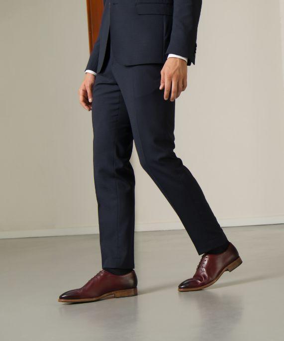 Sharply Tailored Comfortable Footwear