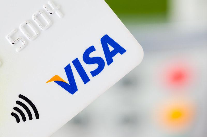 Multinational Payment Platforms