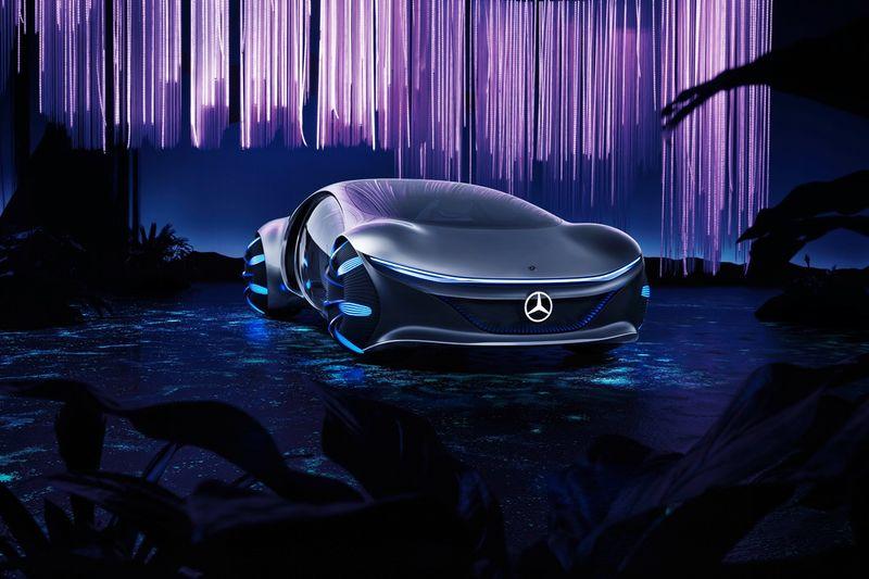 Compost-Powered Autonomous Cars