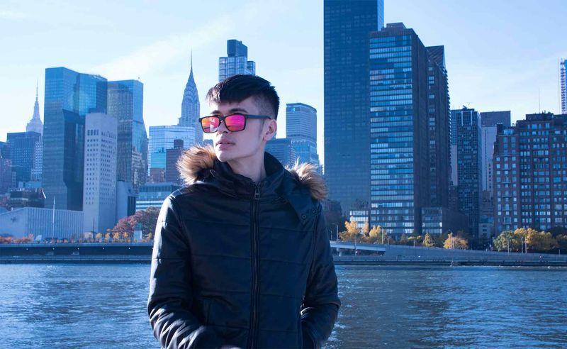 Protective Personalization Sunglasses