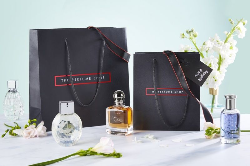 Image-Based Perfume Tools