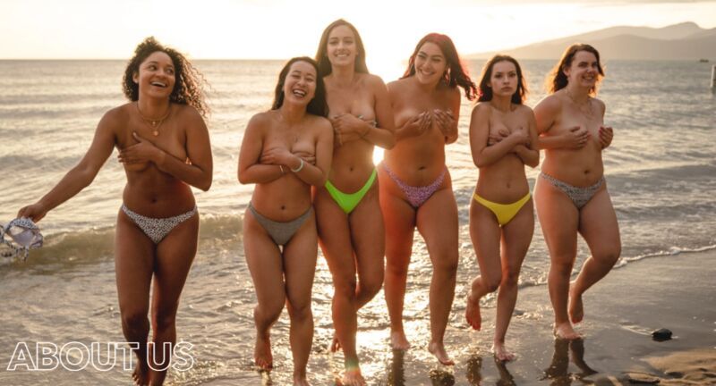 Breathable Body-Inclusive Activewear