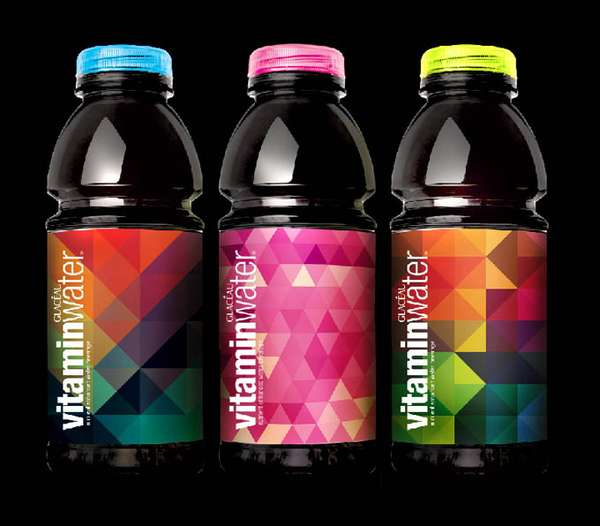 Hydrating Branding Competitions