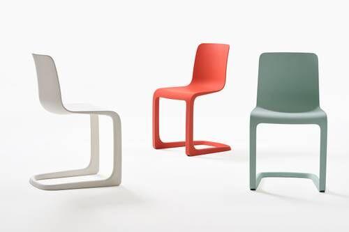 Futuristic Sustainable Chair Designs