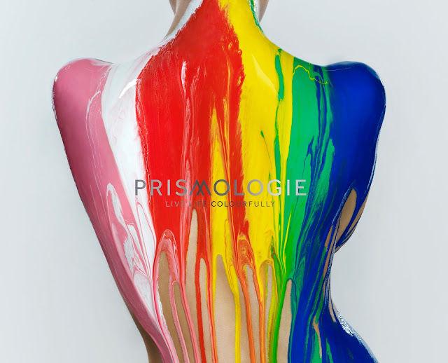 Spectral Skincare Branding