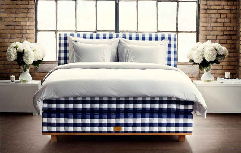 Swedish Artisan Beds