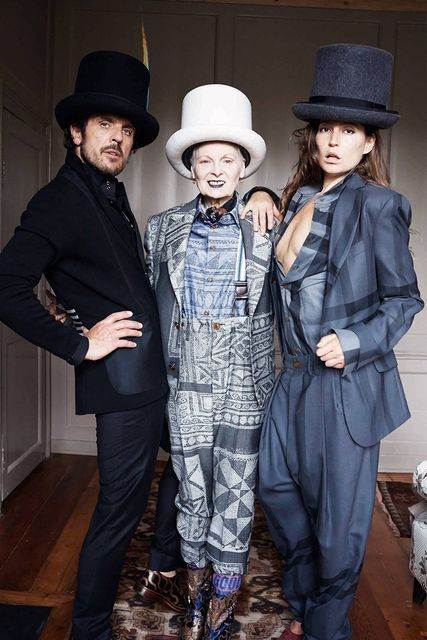 Haute Top Hat Campaigns