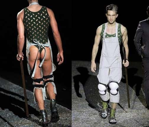 Redneck Chic Couture
