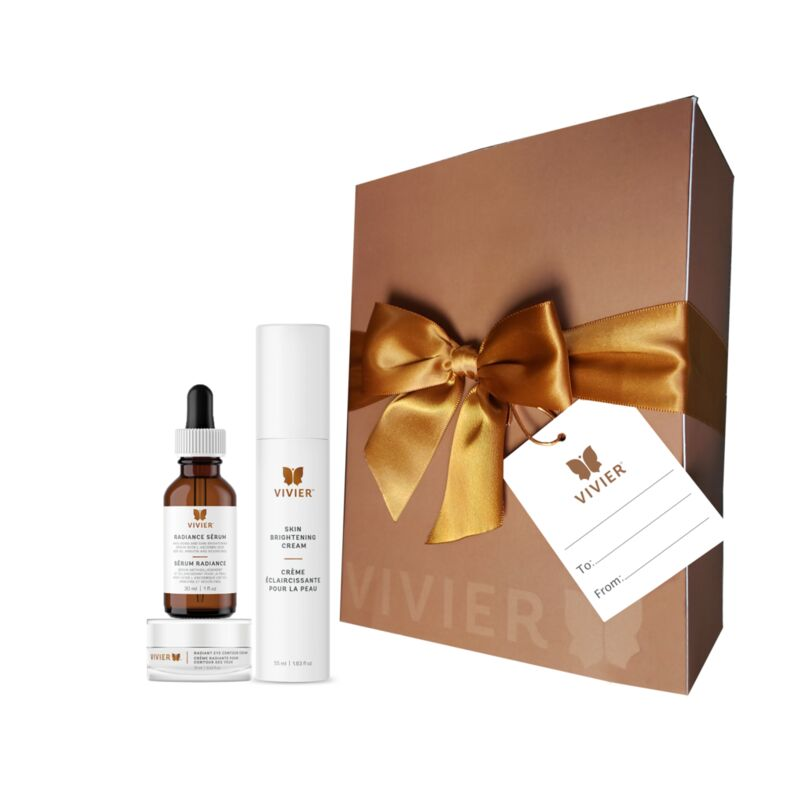 Luxe Skincare Gift Sets