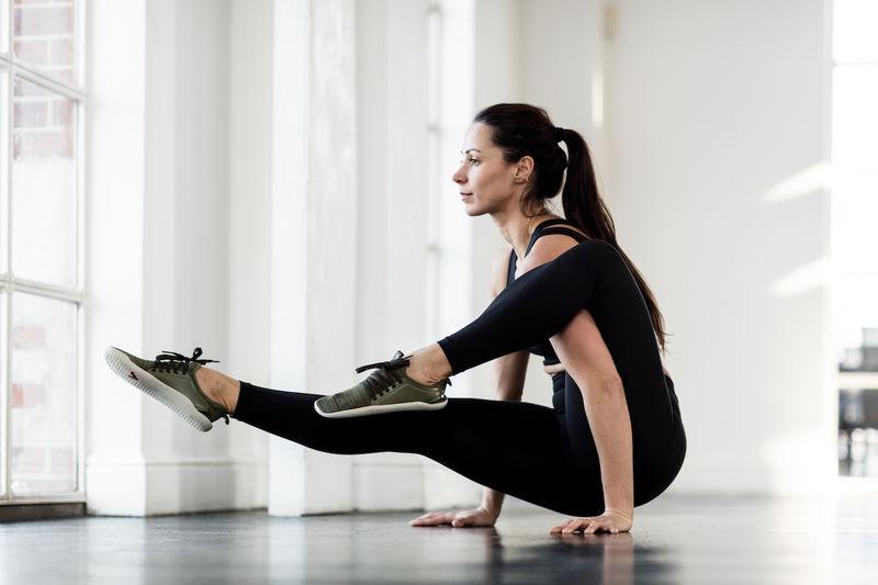 Flexible Movement Shoes