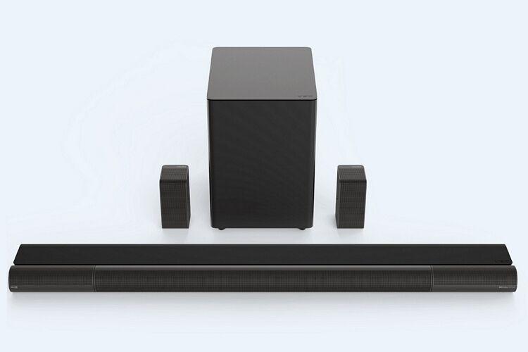 Moving Speaker Soundbars