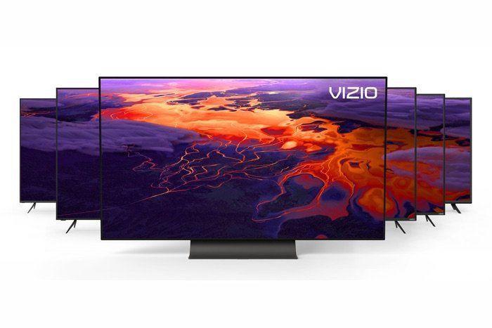 Intelligent Upscaling TV Sets