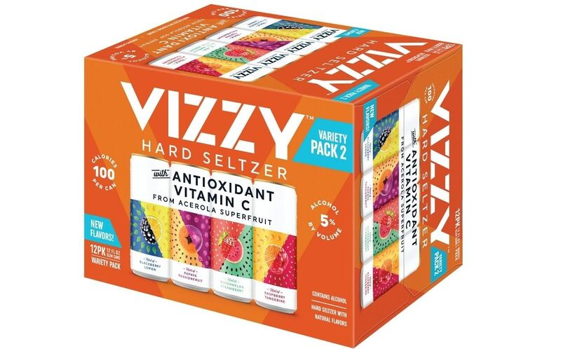 Flavorful Cocktail Variety Packs