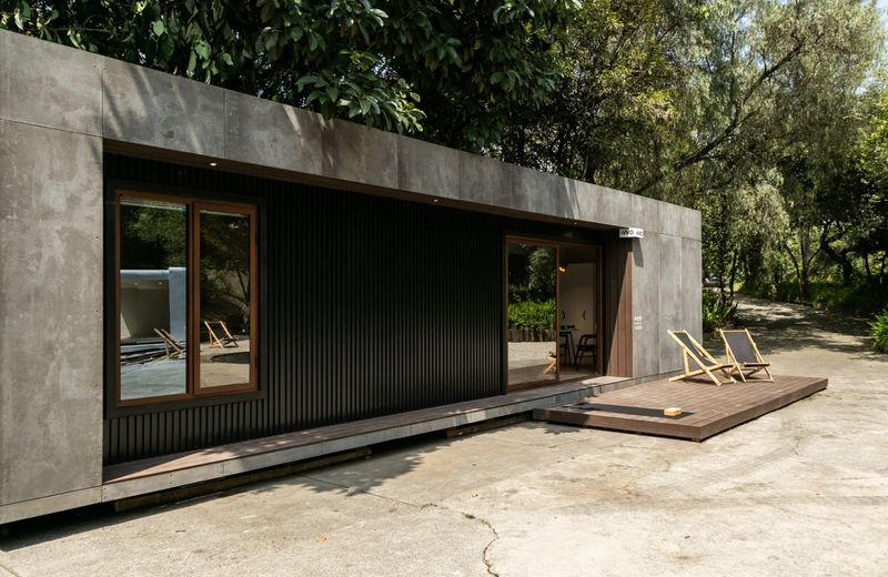Tiny Cost-Effective Eco Homes