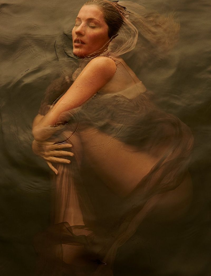 Exceptionally Aquatic Editorials