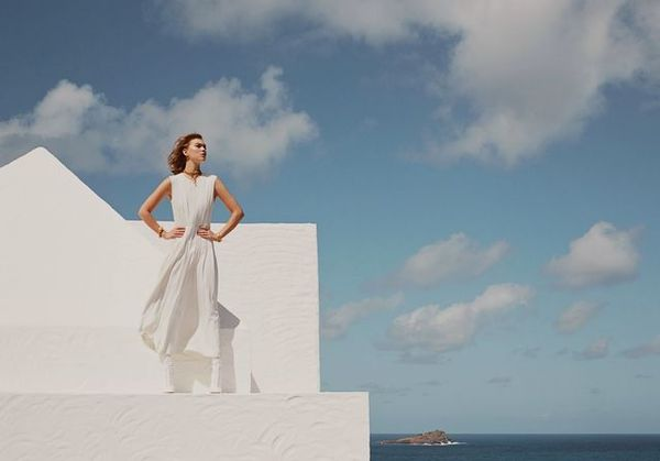 Gleaming Seaside Editorials