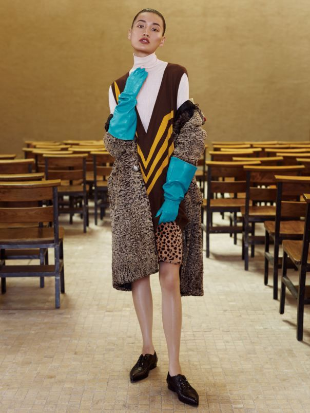 Sleek Scholar Editorials