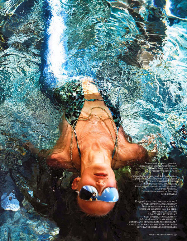 Independent Aquatic Editorials